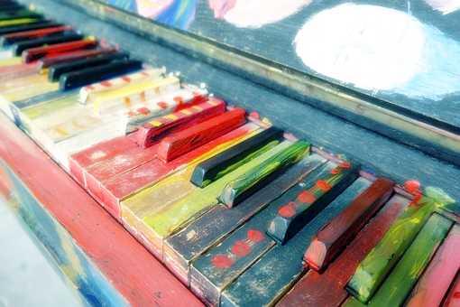 """""""Happy Hands"""" – Ich möchte Klavier spielen können…"""